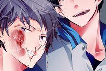 Anime lock