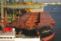 Iron Ore Carriers