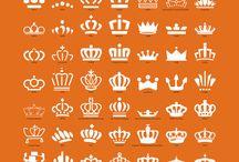 Logos - Crown
