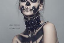makeup by vladyka visage / Makeup, styling by jarka vladyka