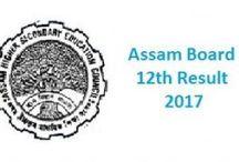 Assam Board Results