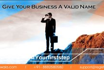 Private Limited Comapny Registration / It's time to give your business idea a formal name by registering it as a #privatelimitedcomapny with Registrationwala