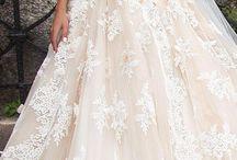 Robes des Mariées Princesses