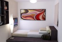 Guest Rooms / by home decor