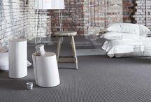 Šedé podlahy / Grey floors