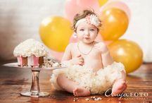 Cake Smash / AnyaFoto, www.anyafoto.com, nj children photographer, kids, baby girl, baby boy, 1st birthday, cake smash
