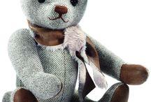 Teddy Bear from Steiff
