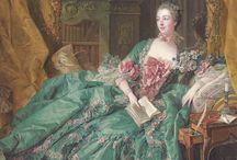 Art : Baroque & Rococo