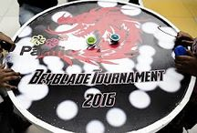 Bayblade Tournament 2016