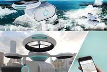 .Drohnen