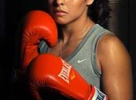 Marlen Esparza / by Jerry Pesina