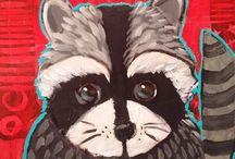 SUZAN BUCKNER ART 2016