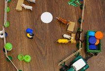 Dzieci / zabawki dla dzieci samodzielnie zrobione, pomysły dla dzieci