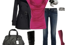 My Style / by Cindi Robison