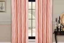 Curtain Panels / Home Decor