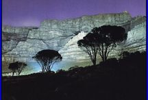 South Africa / bucketlist
