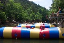 Camp Ozark! <3