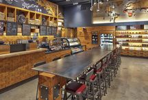 MEB coffee stores
