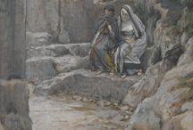 Mise en tombeau