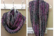 *My Crochet / by Angela Bergeron