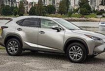 Lexus / by Roadfly.com