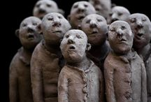 Sculpture / by Natalia Clarke