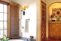 mexincan room