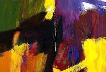 Franz Kleine / Franz Kline (May 23, 1910 – May 13, 1962) was an American painter born in Pennsylvania. He is mainly associated with the Abstract Expressionist movement of the 1940s and 1950s.