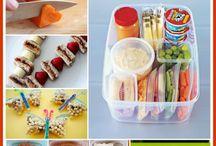 Make n take lunches