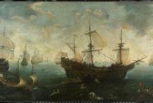 Irish History Spanish Armada / Irish History Spanish Armada