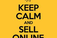 Keep Calm and Sell online / GeniusDesign International it's $1 / month / item to sell your creations online. Become GeniusDesigner now! https://goo.gl/Bkxgrj #GeniusDesign #sellonline #keepcalm