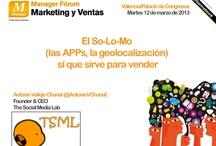 Slideshare de Marketing