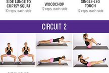 Simple workouts for women