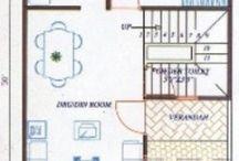 Ground Floor Plan-1