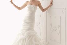 Dream Wedding / by Kennedy Meyer
