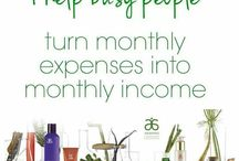 Arbonne info / by Beth Orns