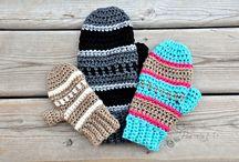 cosy crochet