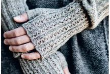 Mitten Knitting Projects