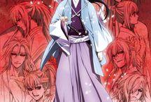 Сказание о демонах сакуры