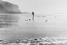 sand&sea / by Elizabeth Olsen