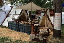 Abbey Medieval Festival - 2015 / Another great weekend at the Abbey