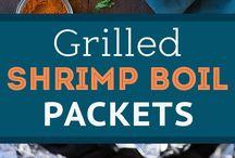 Healthy Grilling Recipes / Healthy Grilling Recipes