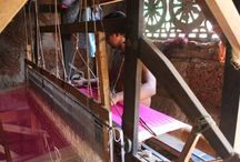 Sustenance of the Art form & Artisan - The Advaita Handicrafts motto