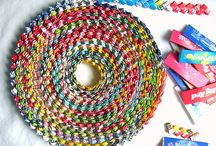 Crafts - RepurposeRecycle / by Mosaic Mum