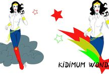 Kidimum by Nelly Gurb