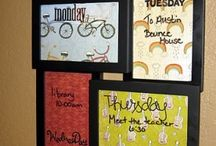 craft ideas for house and family :)
