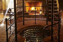 Stunning Wine Cellars