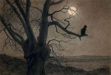 Haunting - Spooky
