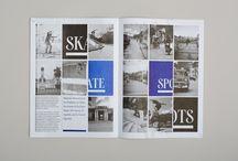 Magazine&layout