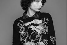 Finn Wolfhard is my life